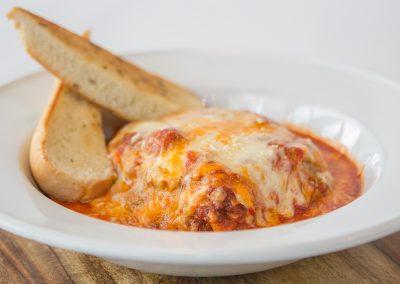 3 Cheese Lasagna