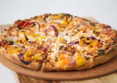 Chefs Special Pizza