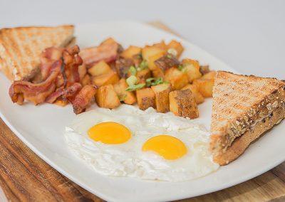 Classic Breakfast