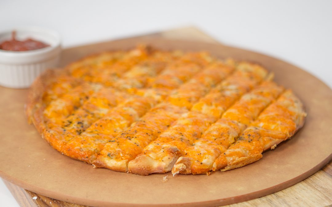 Garlic Butter Cheese Bread