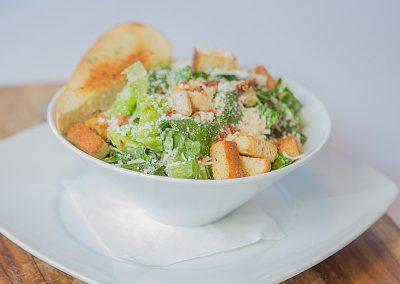 Half Ceasar Salad