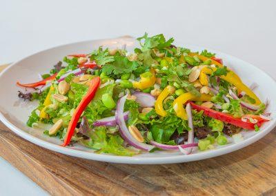 Mad Thai Salad