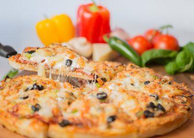 Mardose Special Pizza