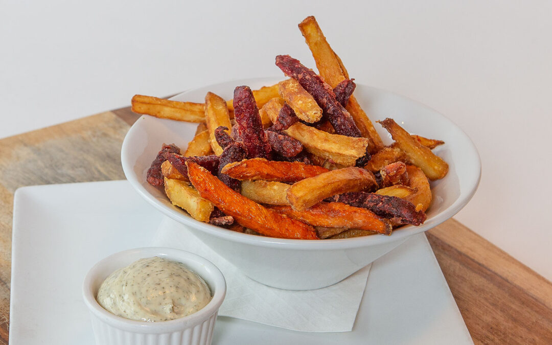 Root Fries